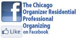 The Chicago Organizer - Facebook