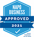 NAPO Approved Business