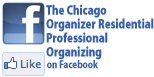 The Chicago Organizer - Facebook