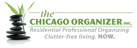 The Chicago Organizer